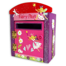 Fairy Tale Post Box & Notelets - Postbox - Lucy Locket