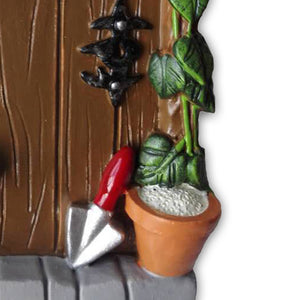 'Whisper Cottage' Magical Door - Garden Tools - Lucy Locket