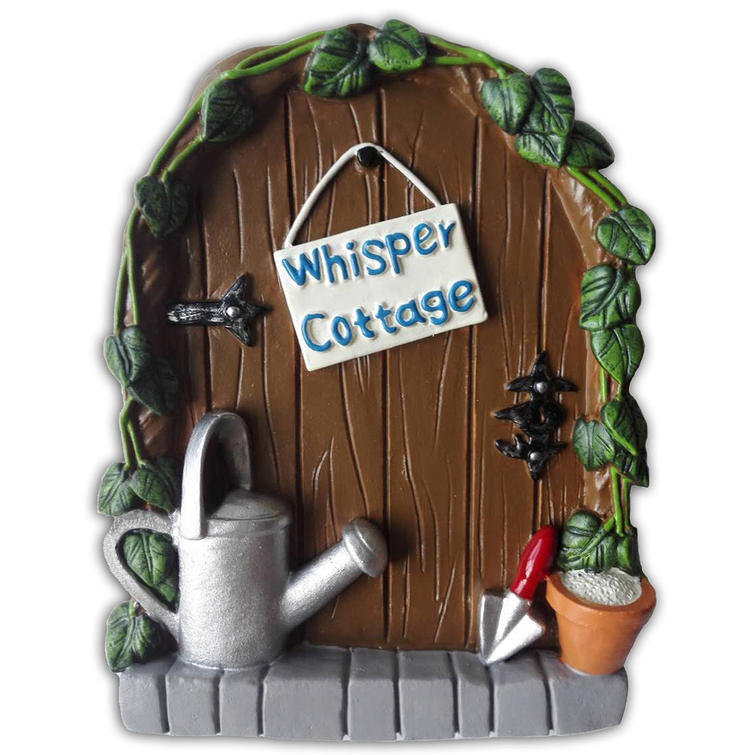 'Whisper Cottage' Magical Door - Lucy Locket