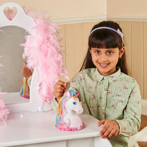 Unicorn Money Box - Child Saving Money - Wobbly Jelly