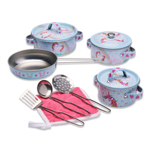 'Unicorn Dream' Kitchen Set - Wobbly Jelly