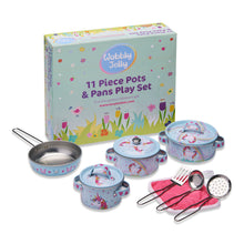 'Unicorn Dream' Kitchen Set - Set and Packaging - Wobbly Jelly