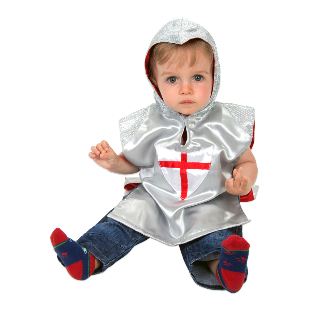 Baby / Toddler Knight Costume - Slimy Toad