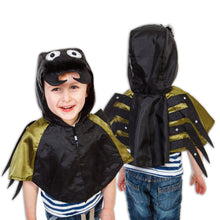 Spider Fancy Dress Costume - Slimy Toad