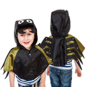 998920ff8 Spider Fancy Dress Costume – Lucy Locket Toys   Gifts