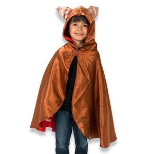 Wolf Fancy Dress Costume - Slimy Toad