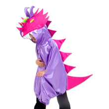 Dragon Fancy Dress Costume - Lucy Locket