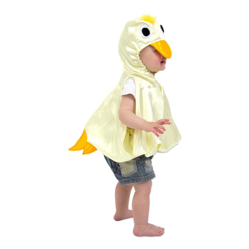 Baby / Toddler Duckling Fancy Dress Costume - Lucy Locket
