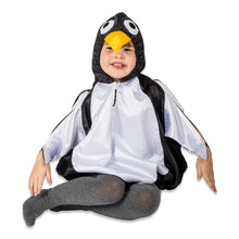 Penguin Fancy Dress Costume - Slimy Toad