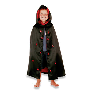 Vampire Fancy Dress Costume - Slimy Toad