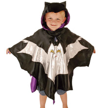 Bat Fancy Dress Costume - Slimy Toad