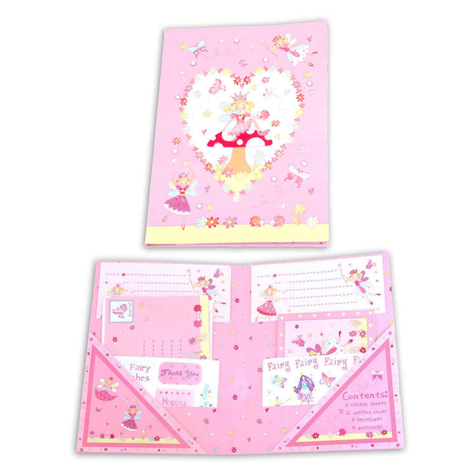 Fairy Tale Writing Set - Lucy Locket