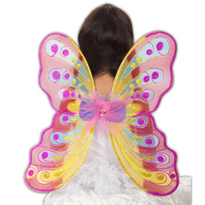Luxury Carnival Fairy Wings - Lucy Locket