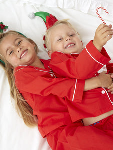 Letter to Santa - Cotton Children Pyjamas