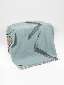 Merino & Cashmere Throws (4 colours available)