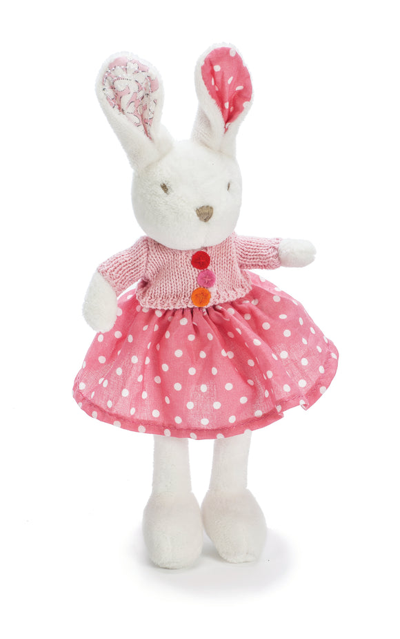 Poppy Soft Rabbit - Classic Cotton