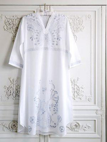 100% Cotton Ladies Nightdress