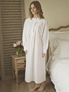 Pure Cotton Ladies Nightdress