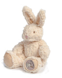 Baby Bo Soft Childrens Bunny Toy - Classic Cotton