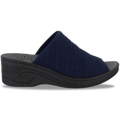 SoLite Airy Slide Navy