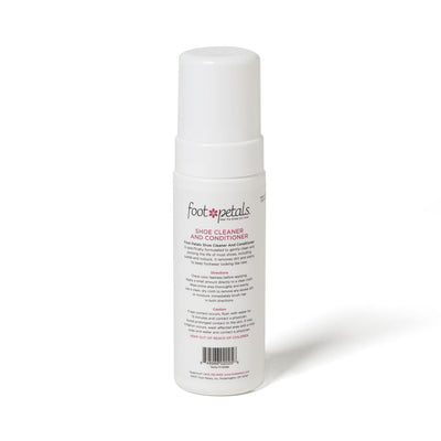 Foot Petals Shoe Cleaner & Conditioner