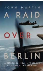 Book - A Raid Over Berlin