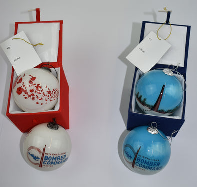 IBCC Christmas Bauble