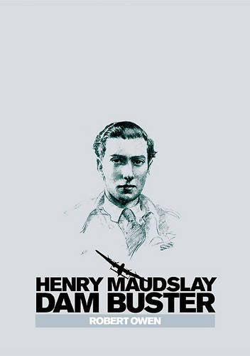 Book - Henry Maudsley Dambuster