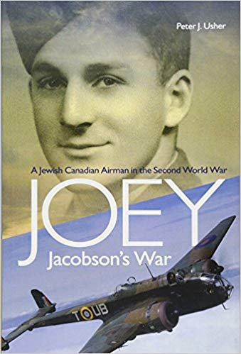Joey Jacobson's War