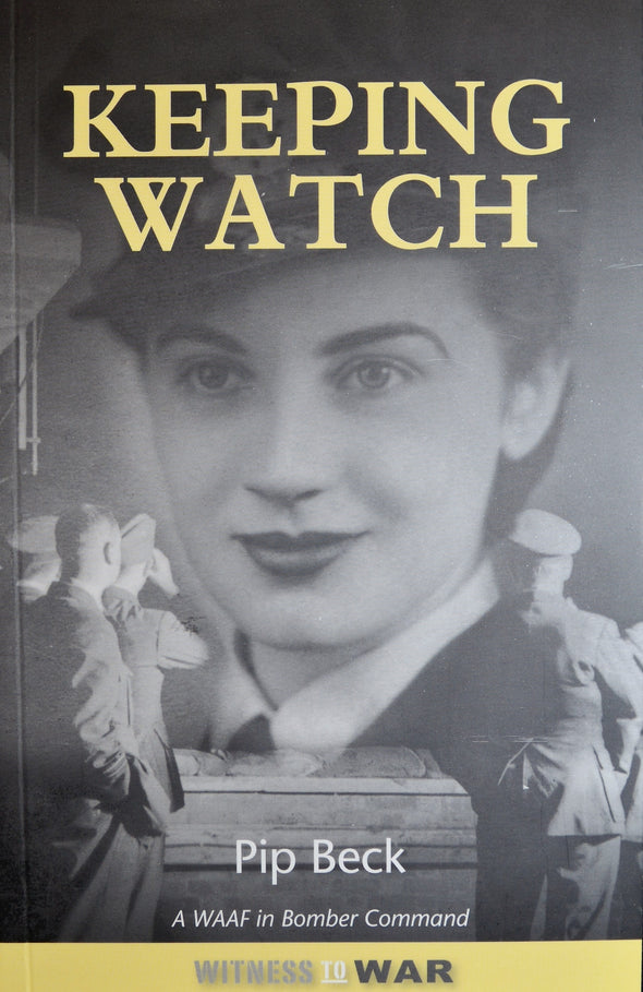 Keeping Watch - Book
