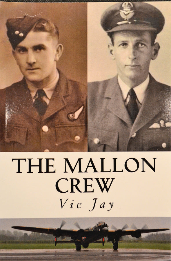 Book - The Mallon Crew