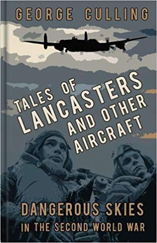 Book - Tales of Lancasters and Other Aircraft