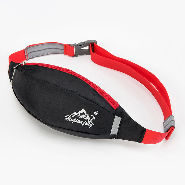 Waterproof Waist Pack for Men and Women