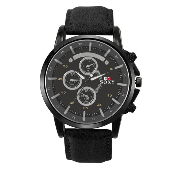 PAUL Business Wristwatch