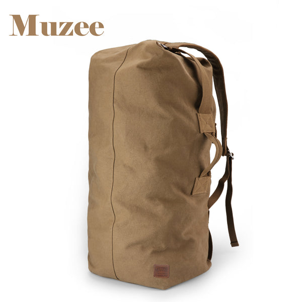 Muzee Huge Travel Bag Large Capacity