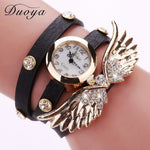 PATRICIA Wings Wristwatch