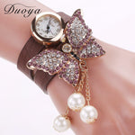 MARY Butterfly Wristwatch