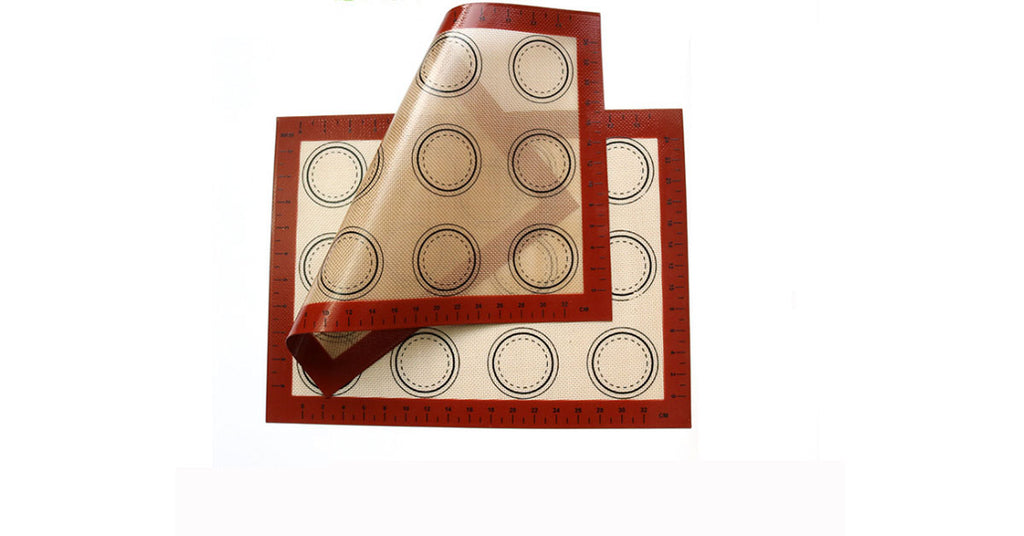 High Temperature Oven Pad Thickened Cookie Pad