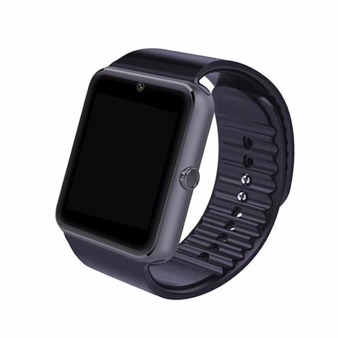 Smart Watch with Sim Card & Bluetooth Connectivity
