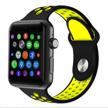 Smart Watch with GPS Tracker, Heart Rate Monitor & Bluetooth for all Devices