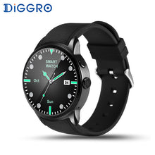Smart Watch 1GB+16GB Heart Rate Monitor Support 3G GPS SIM Card