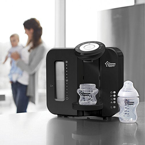 Tommee Tippee Perfect Prep Machine (Black)