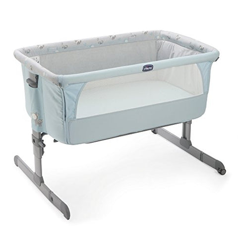 Penguin Int | Chicco Sleeping Cot