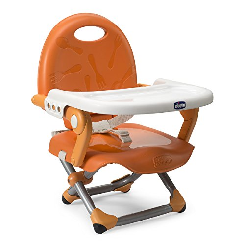 Penguin Int | Kids Table Booster Seat