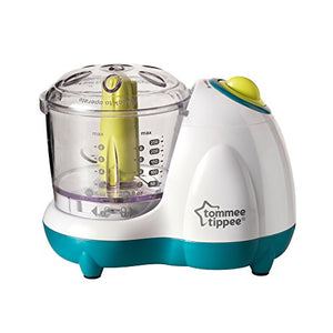 Penguin Int | Baby Food Blender - Tommee Tippee