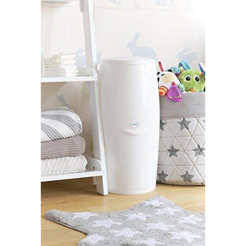 Penguin Int | Angel Care Nappy Disposal System