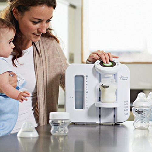 Tommee Tippee Perfect Prep Machine (White)