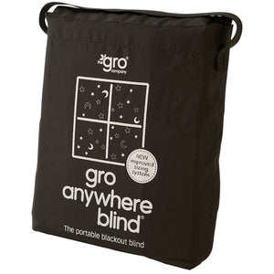 Penguin Int | Gro Company, Gro anywhere Blind