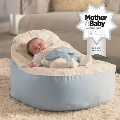 Penguin Int | Baby Bean Bag