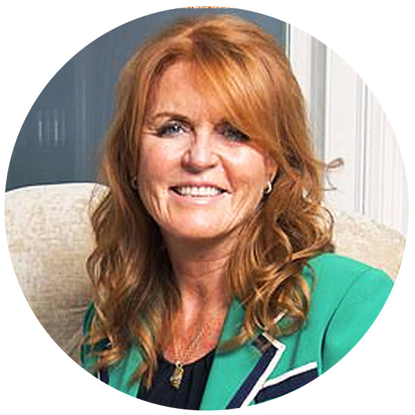 Sarah Ferguson <span>Duchess of York</span>